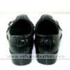 Giày nam da cá sấu CS001b