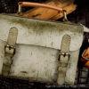 Túi xách da bò Phấn TXB003