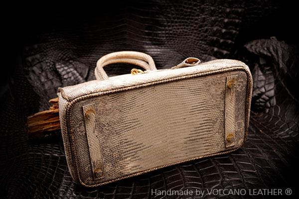 Túi xách nữ da kì đà TXKD007