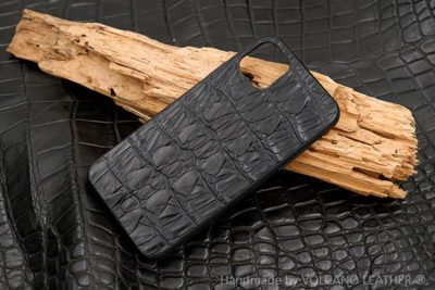 Ốp lưng da cá sấu Iphone 11 Pro Max