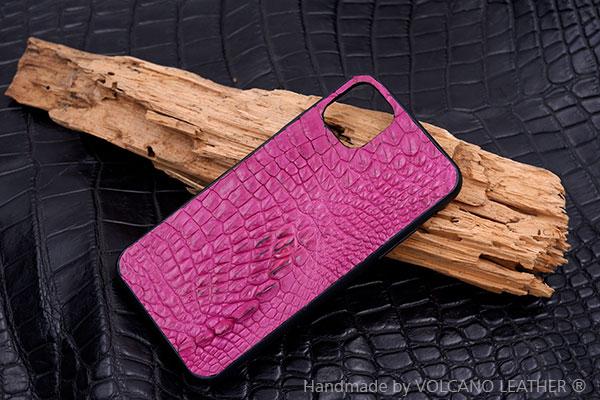 Ốp lưng da cá sấu Iphone 11 Pro