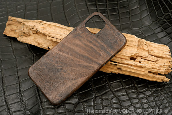 Ốp lưng da ếch Iphone 11