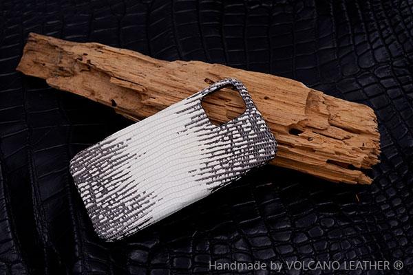 Ốp lưng da kỳ đà Iphone 11